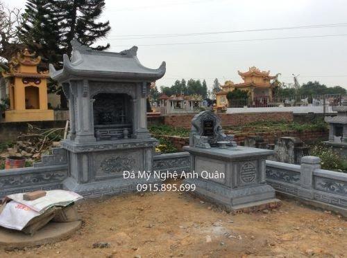 Khu Lăng Nhà Anh Định Việt Trì