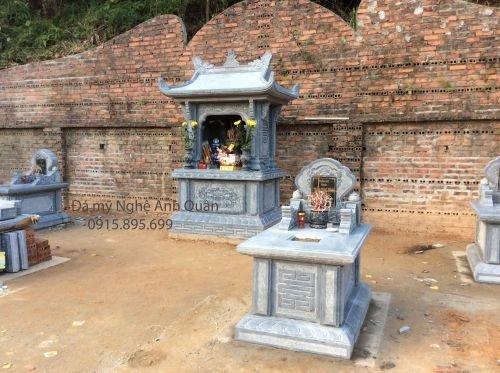 Khu Lăng Nhà Bác Chất Quảng Ninh