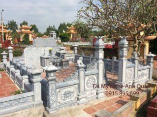 Công trình mộ đá tại Phú Thọ
