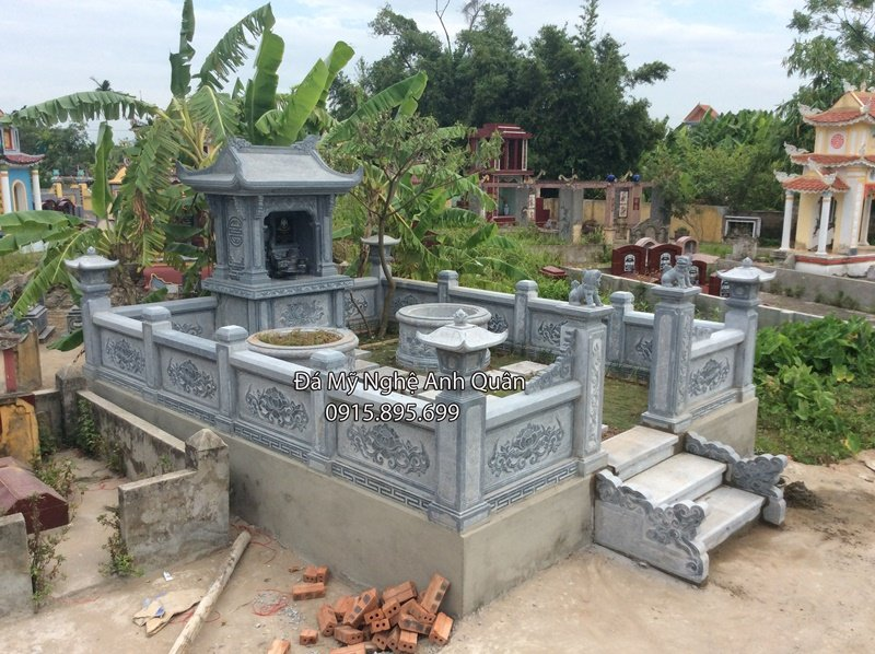 lăng mộ đá, lăng mộ đá cao cấp anh quân, khu lăng mộ đá đẹp tại Ninh Bình, Hà Nội, TP Hồ chí Minh
