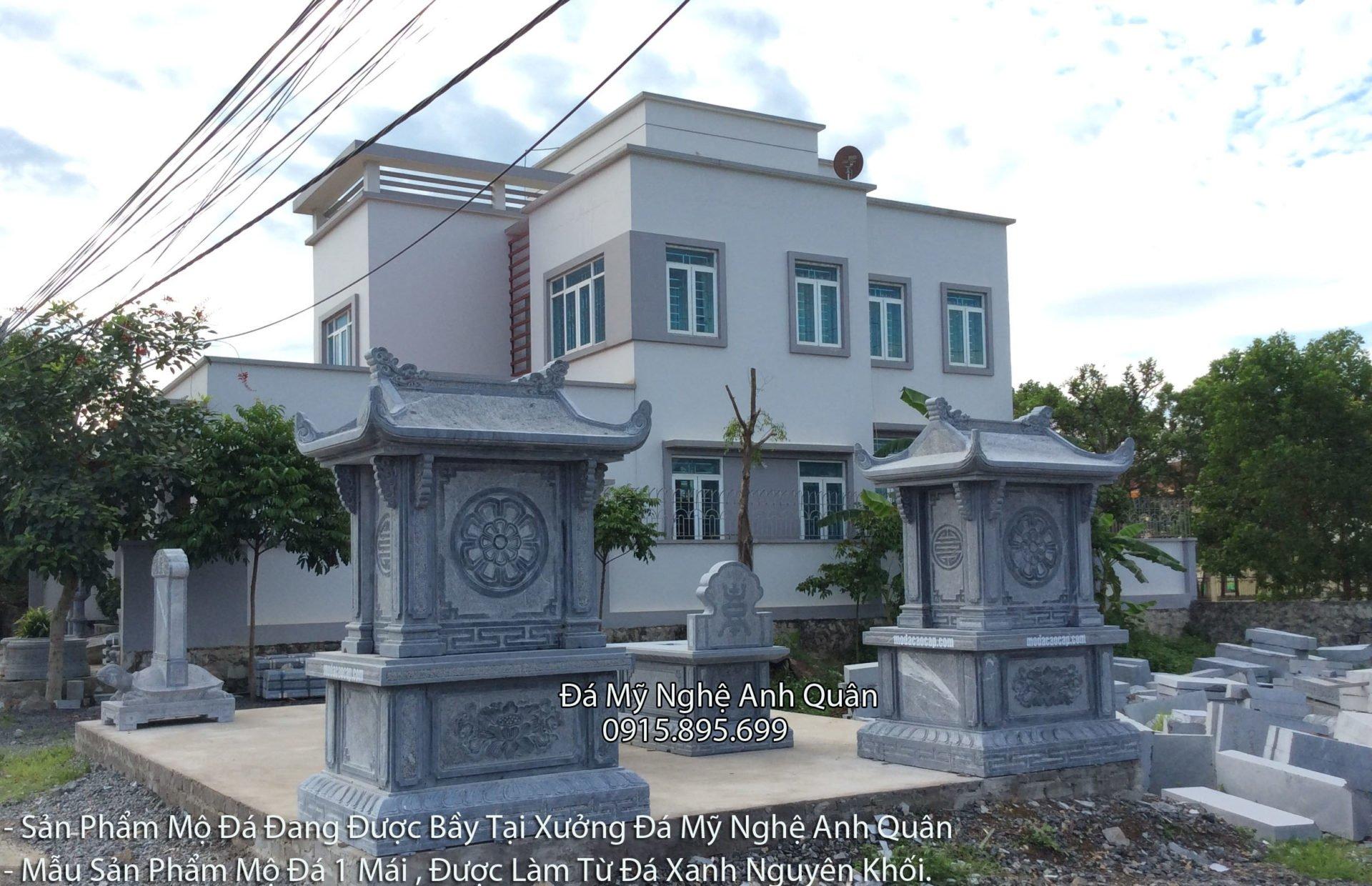 Mo da mot mai dep Ninh Binh