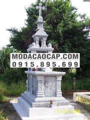 Mẫu mộ đá công giáo, mộ đá công giáo đẹp