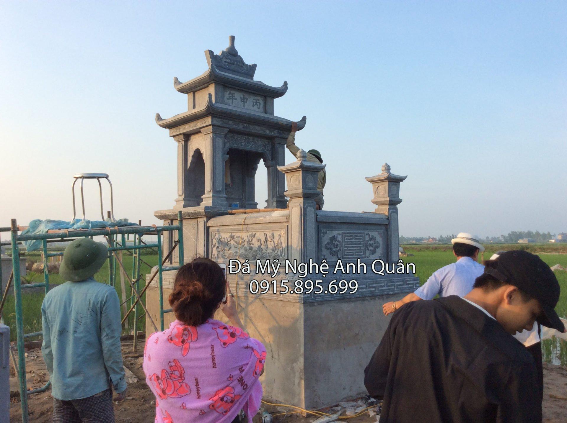 Lam Mo da - Dieu khac mo da tai Ninh Binh