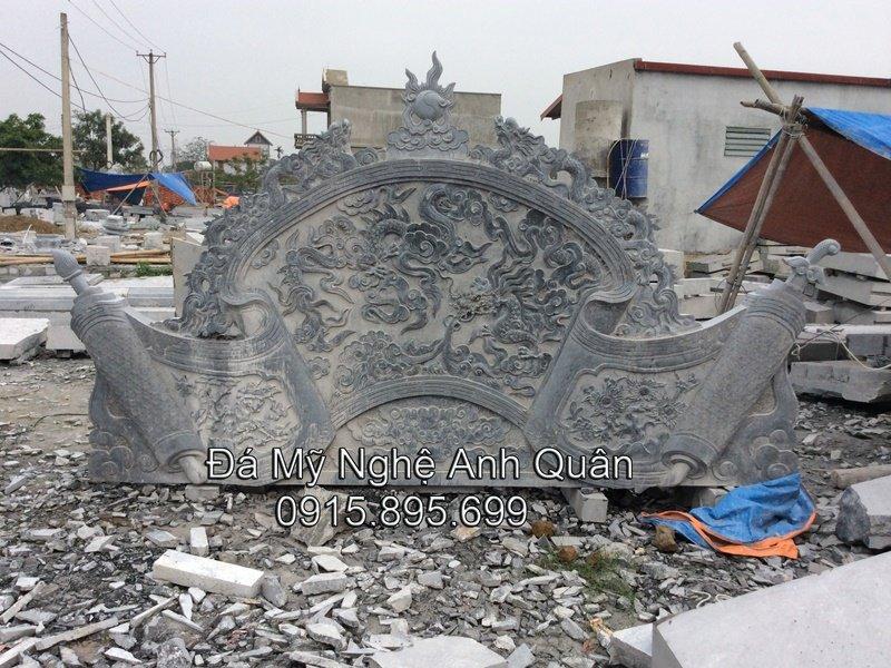 Cuon thu dep - Binh Phong Da