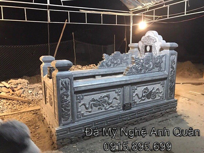 Mo Da Ninh Binh - Mo da Anh Quan Ninh Binh