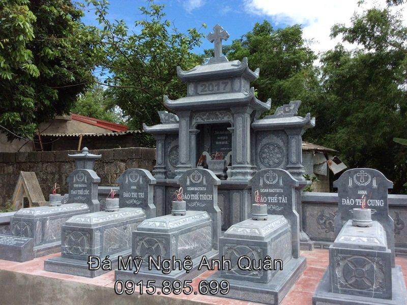 Mau mo da cong giao DEP Anh Quan Ninh Binh