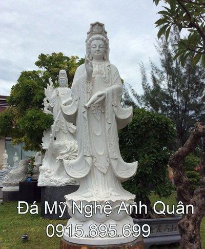 Mau Tuong quan the am bo tat bang da trang DEP