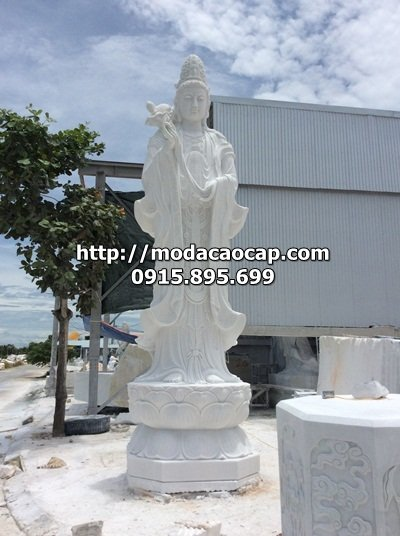 Mau tuong Da bo tat DEP tai Ninh Binh