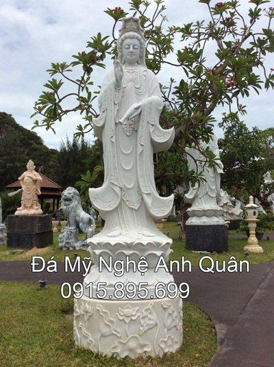 Mau tuong phat Da quan the am bo tat