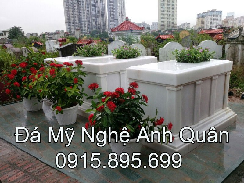 Mau mo da trang DEP Anh Quan Ninh Binh