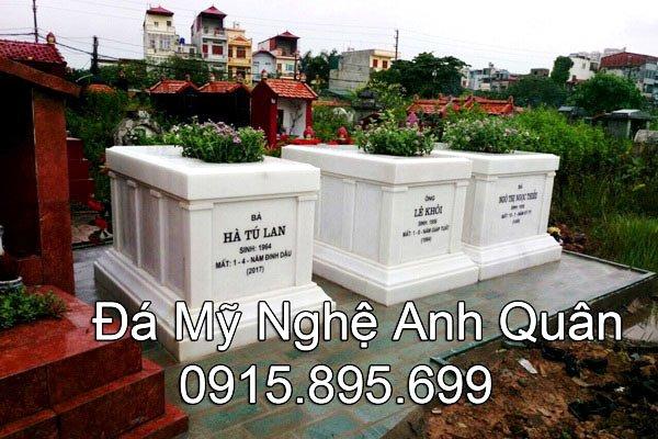 Mo da trang Kim Xa Anh Quan Ninh Binh