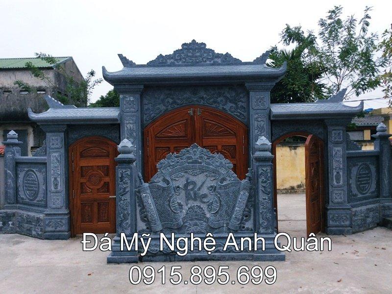 Cong da Ninh Binh