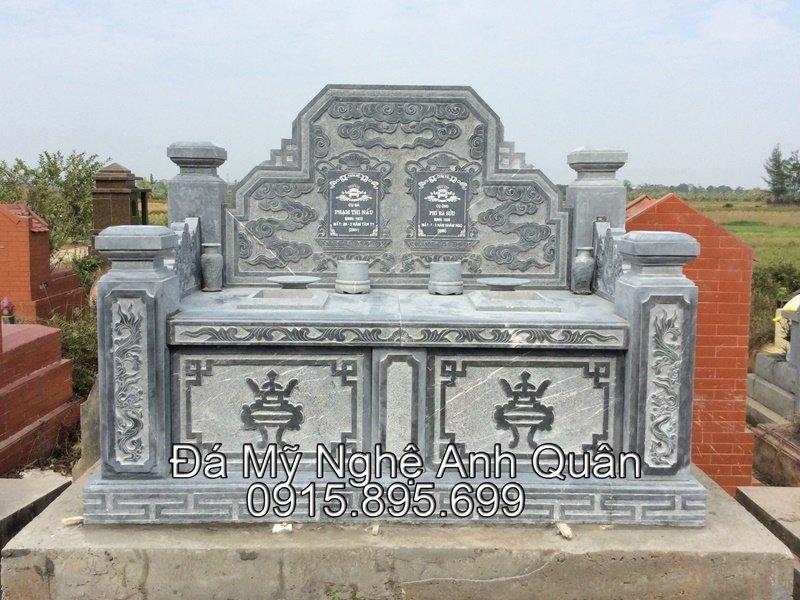 Lam mo da DEP tai Ninh Binh