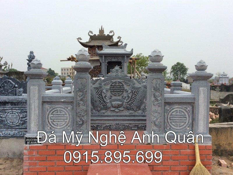 Lang mo da Nam Dinh