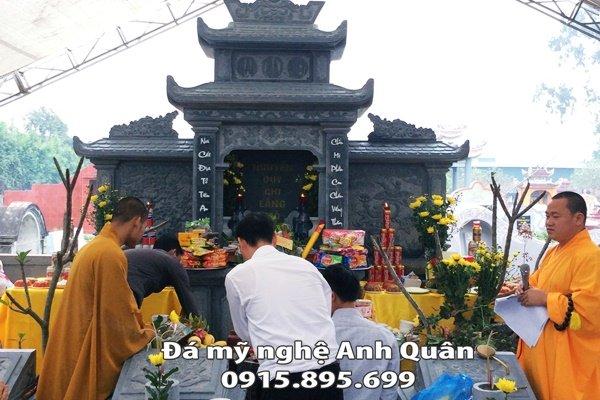 Lăng mộ đá ĐẸP ở Đông Anh Hà Nội