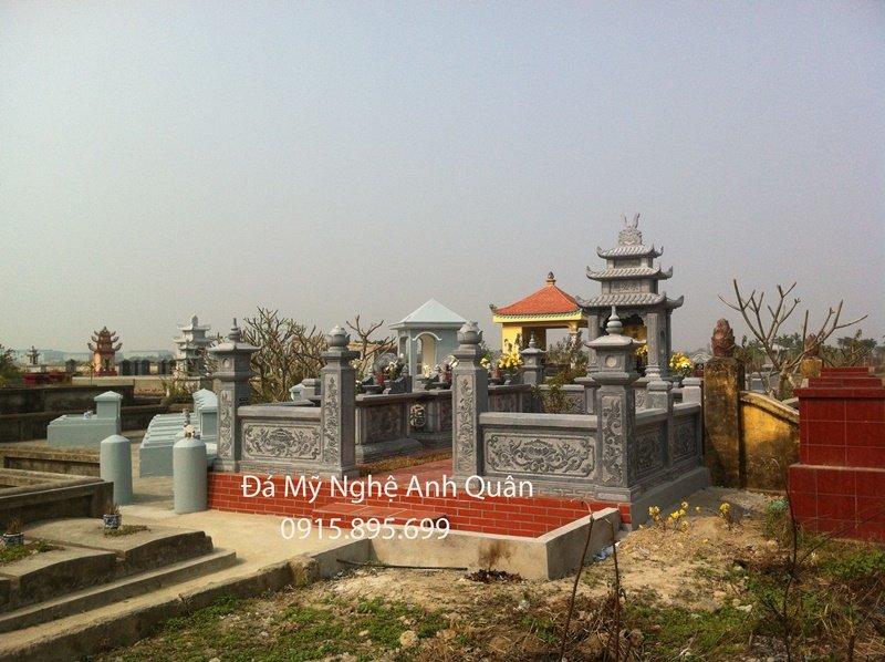 Lang mo da DEP o Hai Phong - Da my nghe Anh Quan