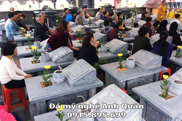 Lang mo da Dong Anh - Ha Noi