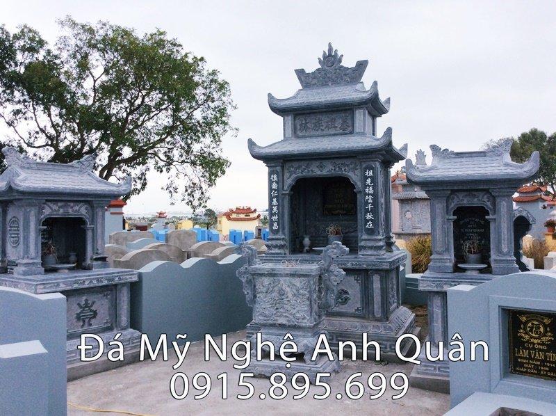 Mo da hai Mai Ninh Binh
