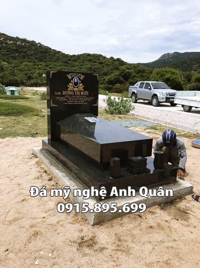 Lam Mo da Granite Nguyen khoi cao cap