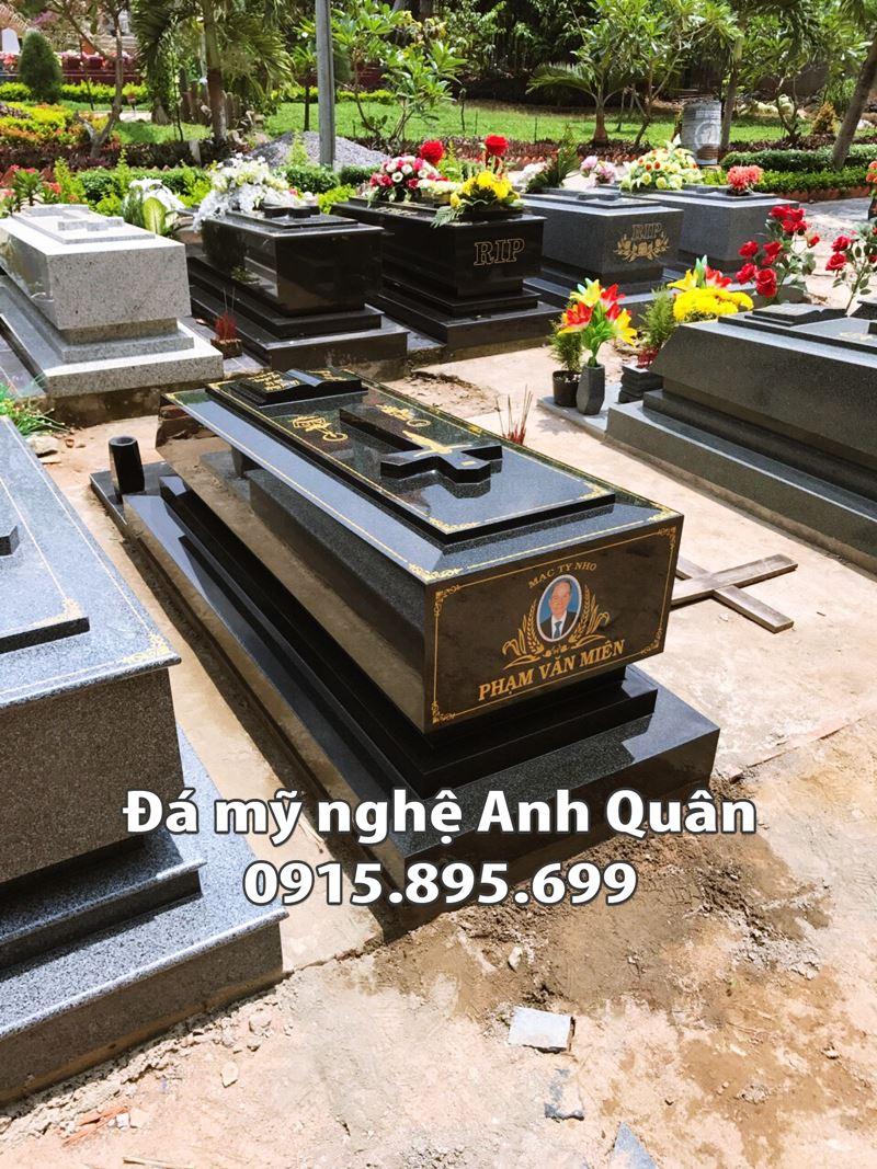 Mo da Cong giao - Da Hoa Cuong - Da Granite DEP