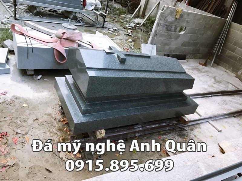 Mo da Hoa Cuong cong giao DEP nguyen khoi