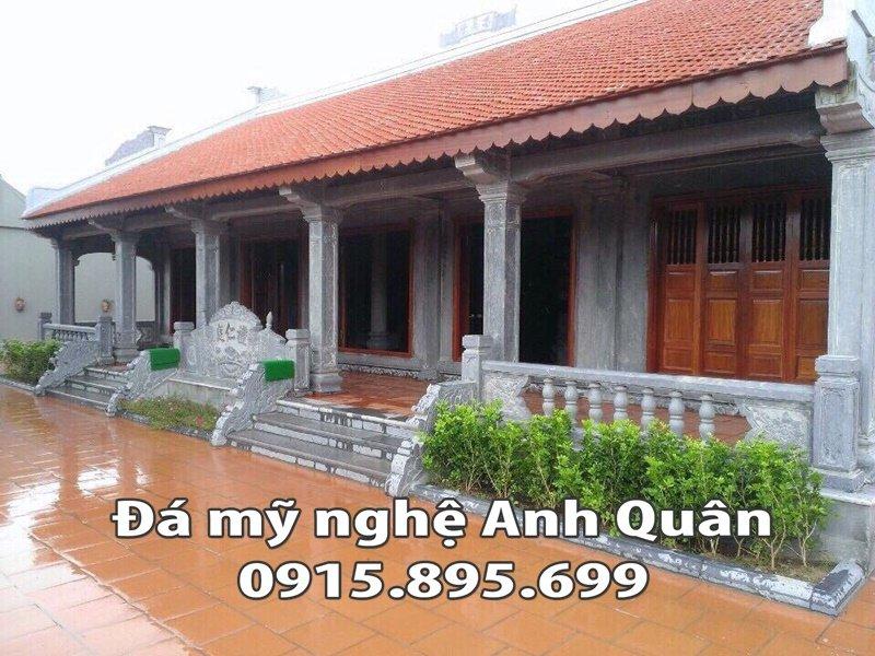 Cot da Nha tho ho- Cot da Vuong