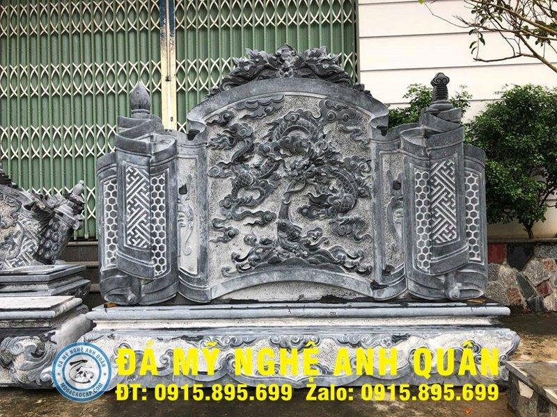 Cuon thu da DEP Binh Phong Da DEP Ninh Binh