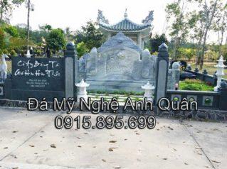 Mẫu cuốn thư đá ĐẸP nhà Anh Thành ở TP Hồ Chí Minh