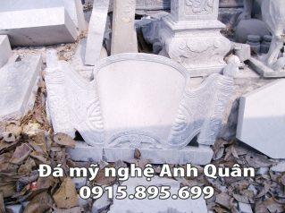 Mẫu cuốn thư đá ĐẸP nhà Em Hà ở Phú Yên