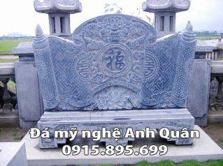 Mẫu cuốn thư đá ĐẸP nhà Chị Hương ở Vũng Tàu