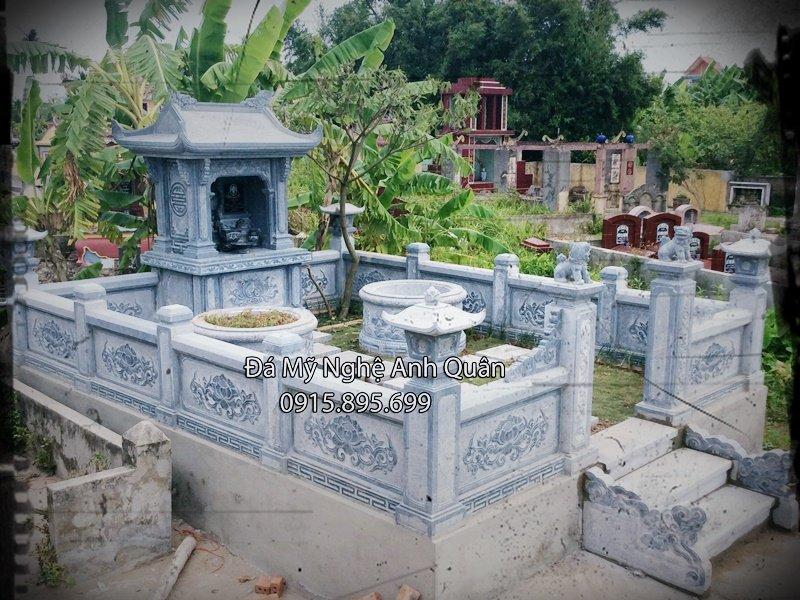 Lang mo da - Khu lang mo da dep hoan hao cua Da my nghe Anh Quan Ninh Binh - Copy
