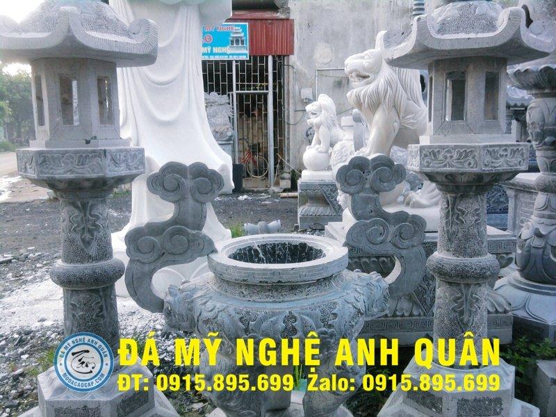 Đỉnh hương Đá tại tại Tiền Giang