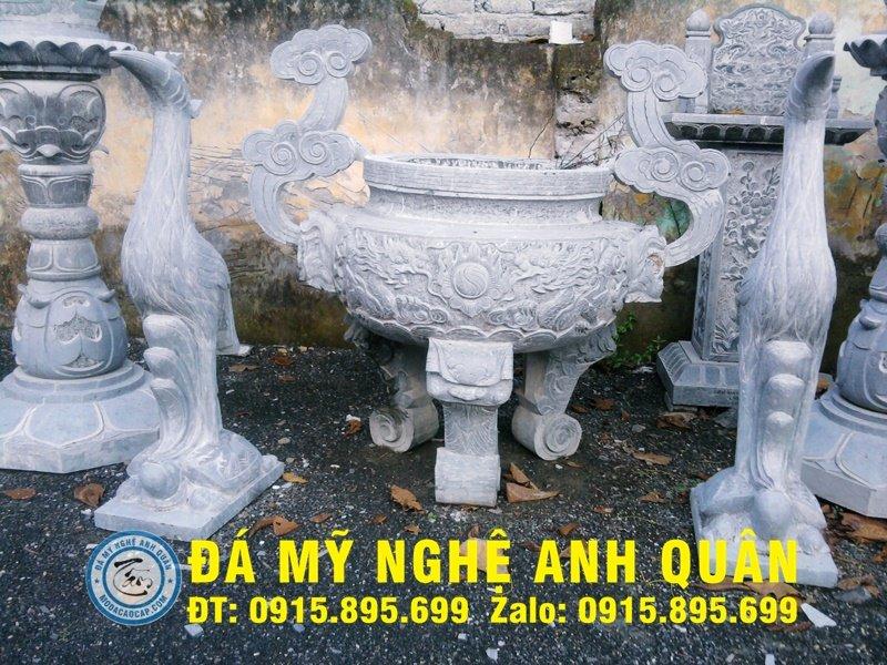 Đỉnh hương Đá tại tại Tây Ninh