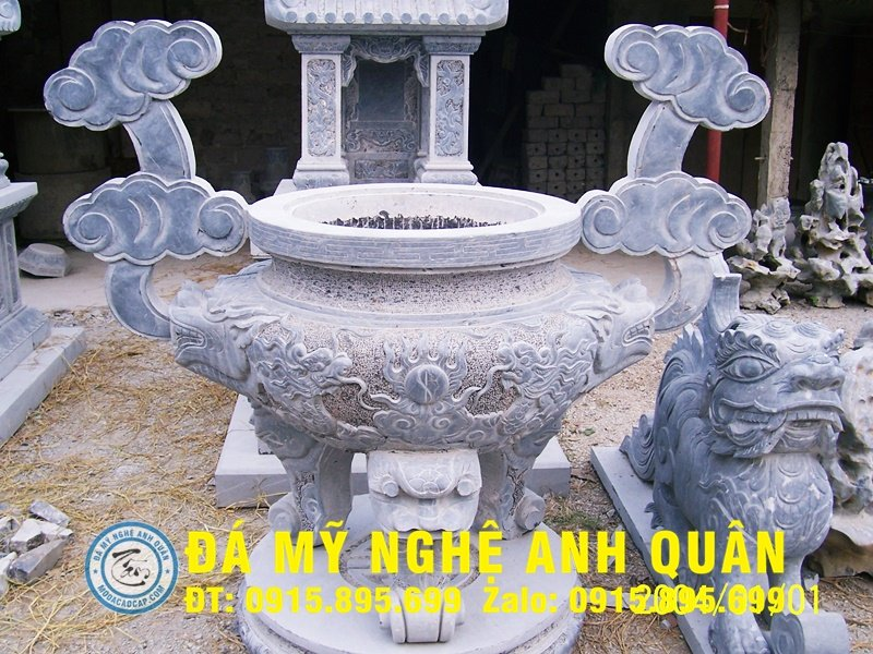 Đỉnh hương Đá tại tại Sóc Trăng