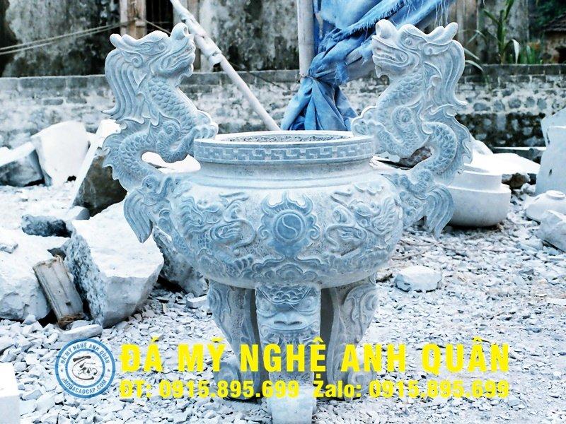 Đỉnh hương Đá tại tại Long An