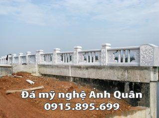 Lan can đá ĐẸP tại Phú Yên
