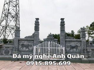 Lan can đá ĐẸP tại Đắk Lắk