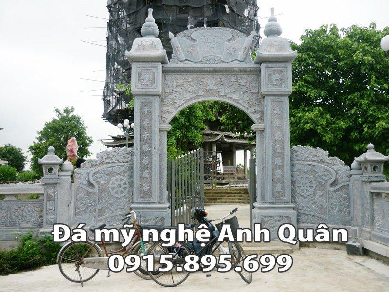 Lan can đá ĐẸP tại Ninh Thuận
