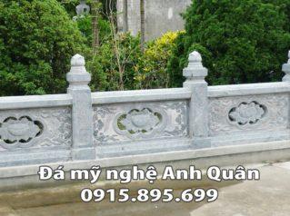 Lan can đá ĐẸP tại Quảng Bình