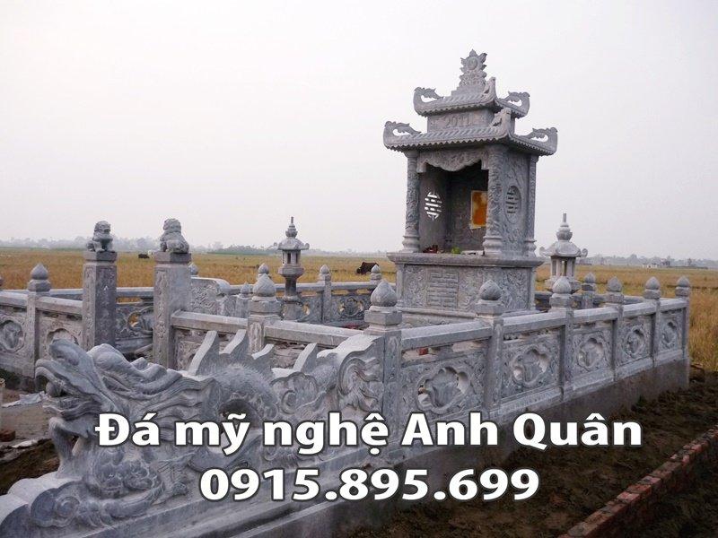 Lan can đá ĐẸP tại Tây Ninh