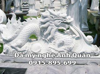 Làm Rồng đá ĐẸP tại tại Đà Nẵng