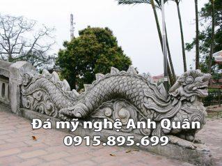 Làm Rồng đá ĐẸP tại tại Hà Nội