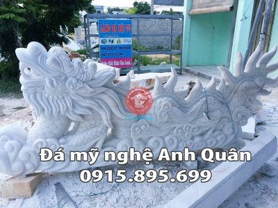 Làm Rồng đá ĐẸP tại tại Hà Tĩnh