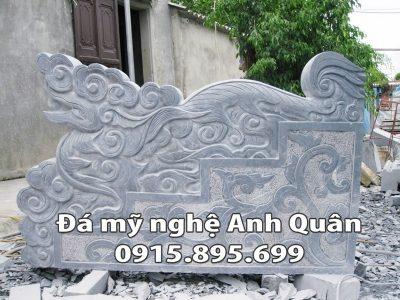 Làm Rồng đá ĐẸP tại tại Quảng Ninh