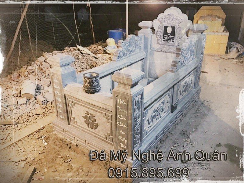 Mo da DEP cao cap Tua Ngai tai Ca Mau - Thang 6 nam 2017