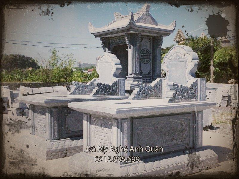 Mo da dep Anh Quan