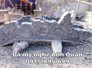 Làm Rồng đá ĐẸP tại tại Điện Biên