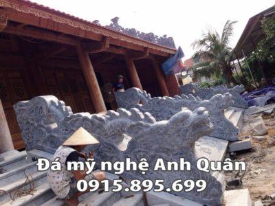 Làm Rồng đá ĐẸP tại tại Đồng Nai