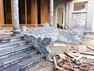 Làm Rồng đá ĐẸP tại tại Bắc Giang