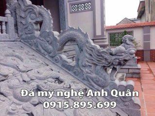 Làm Rồng đá ĐẸP tại tại Bắc Ninh